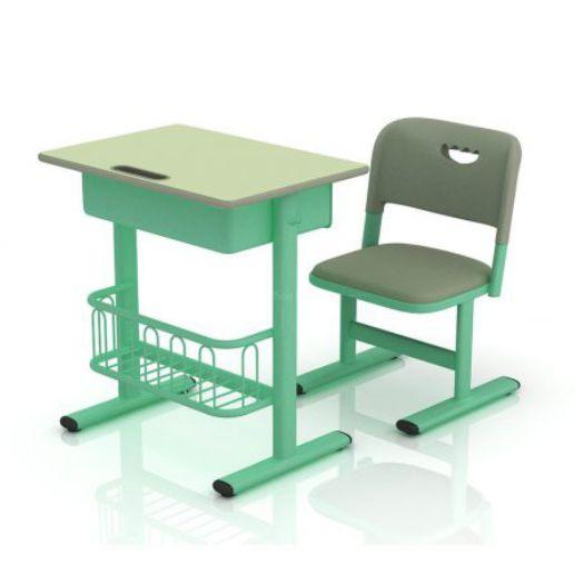 Harga Meja Kursi Sekolah Rangka Besi