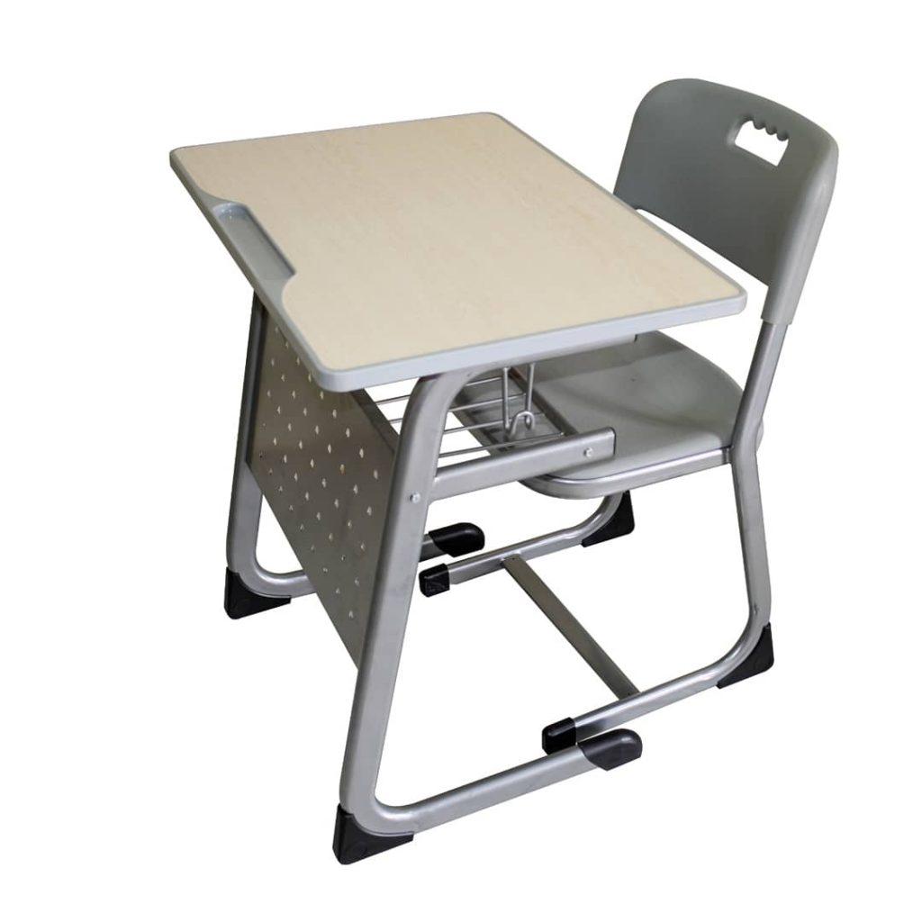 Meja Kelas Informa Grosir - Jual Kursi Meja Sekolah Besi